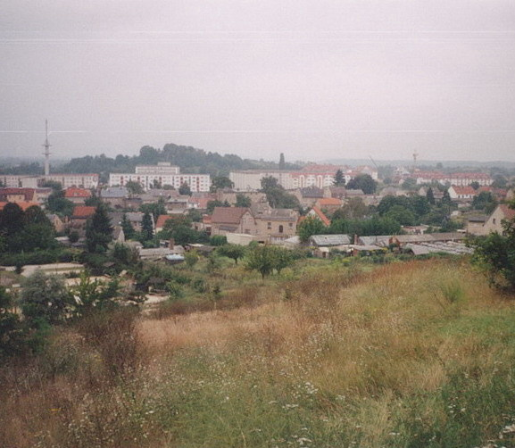 Galgenberg 1998